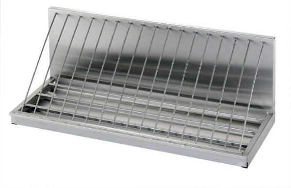 Полка для разделочных досок и подносов RT-300, 300х350х300 мм Gabino Ripiano