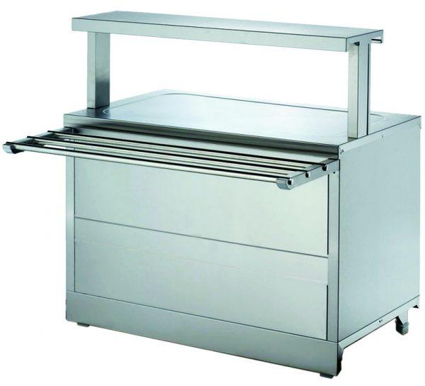 Модуль для горячих напитков MN-10/7-220V и MN-15/7-220V
