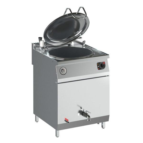 Электрический пищеварочный котёл BL-60/100/160/250
