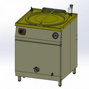 Электрический пищеварочный котёл BL-250