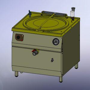 Электрический пищеварочный котёл BL-60
