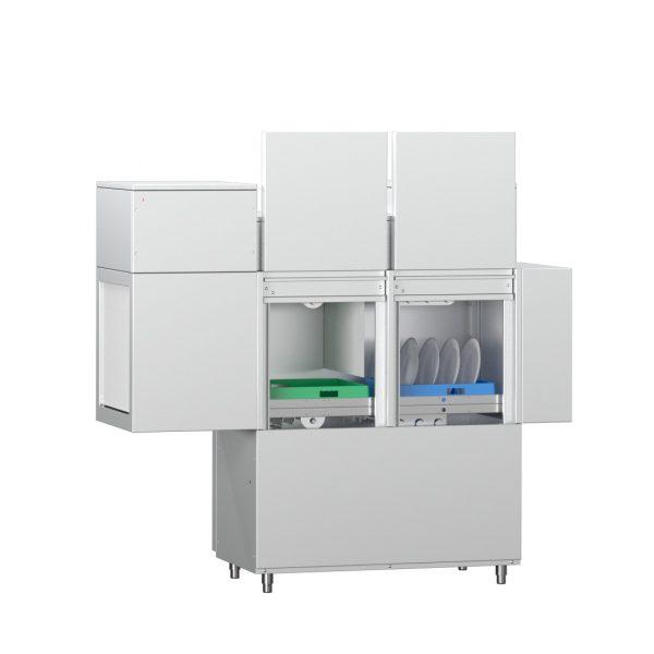 Посудомоечная машина туннельная LM – T