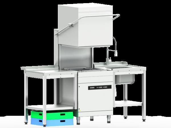 Посудомоечная машина LM-C-700